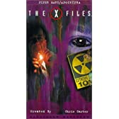 X-Files: Piper Maru & Apocrypha [VHS] [Import]