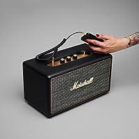 マーシャル(Marshall )スピーカー/ブラック スタンモア(STANMORE)ヘッドホン イヤホン ロック ギター アンプ