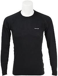 (モンベル)mont-bell ジオラインM.W.ラウンドネックシャツ Men's 1107282