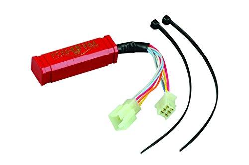 ポッシュ (POSH)リミッターカット RED-REV  X-4 054026