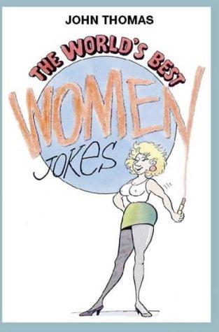 Download The World's Best Women Jokes 000638823X