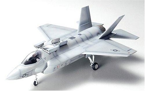 1/72 ウォーバードコレクション WB-67 ロッキードX-35 JSF