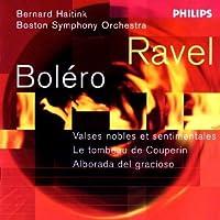 Ravel;Bolero etc.