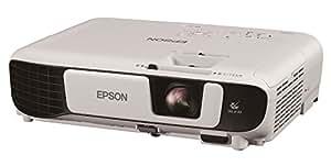 エプソン プロジェクター EB-X41 (3600lm/XGA/2.5kg)