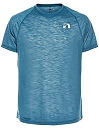 アイモーション Tシャツ 415/カインドオブブルー S