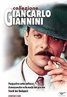 Giancarlo Giannini Collection (3 Dvd) [Italian Edition]