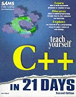 Sams Teach Yourself C++ in 21 Days