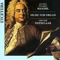 Concerto Organ 3-6/Fugues on Voluntari