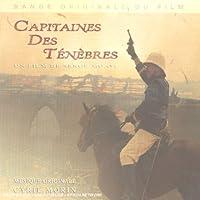 Capitaine Des Tenebres