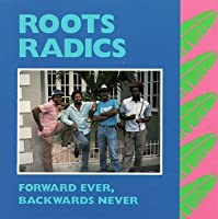 Forward Ever, Backwards Never [輸入盤] (HBCD69)