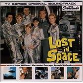 ロスト・イン・スペース (宇宙家族ロビンソン) ― TV オリジナル・サウンドトラック