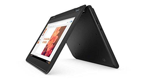 Lenovo ThinkPad 11e Chromebook Celeron 11.6 inch eMMC Black