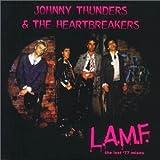 L.A.M.F.: The Lost '77 Mixes