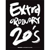 [写真集+ポスター]BigBang(ビッグバン) : 1st PHOTOGRAPH COLLECTION [Extraordinary 20`s]+ ポスター折って(韓国版)_EMS発送