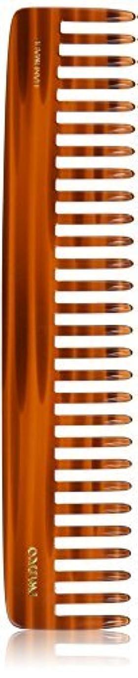 最終的に敵対的インディカSwissco Tortoise Dressing Comb Wide Tooth [並行輸入品]