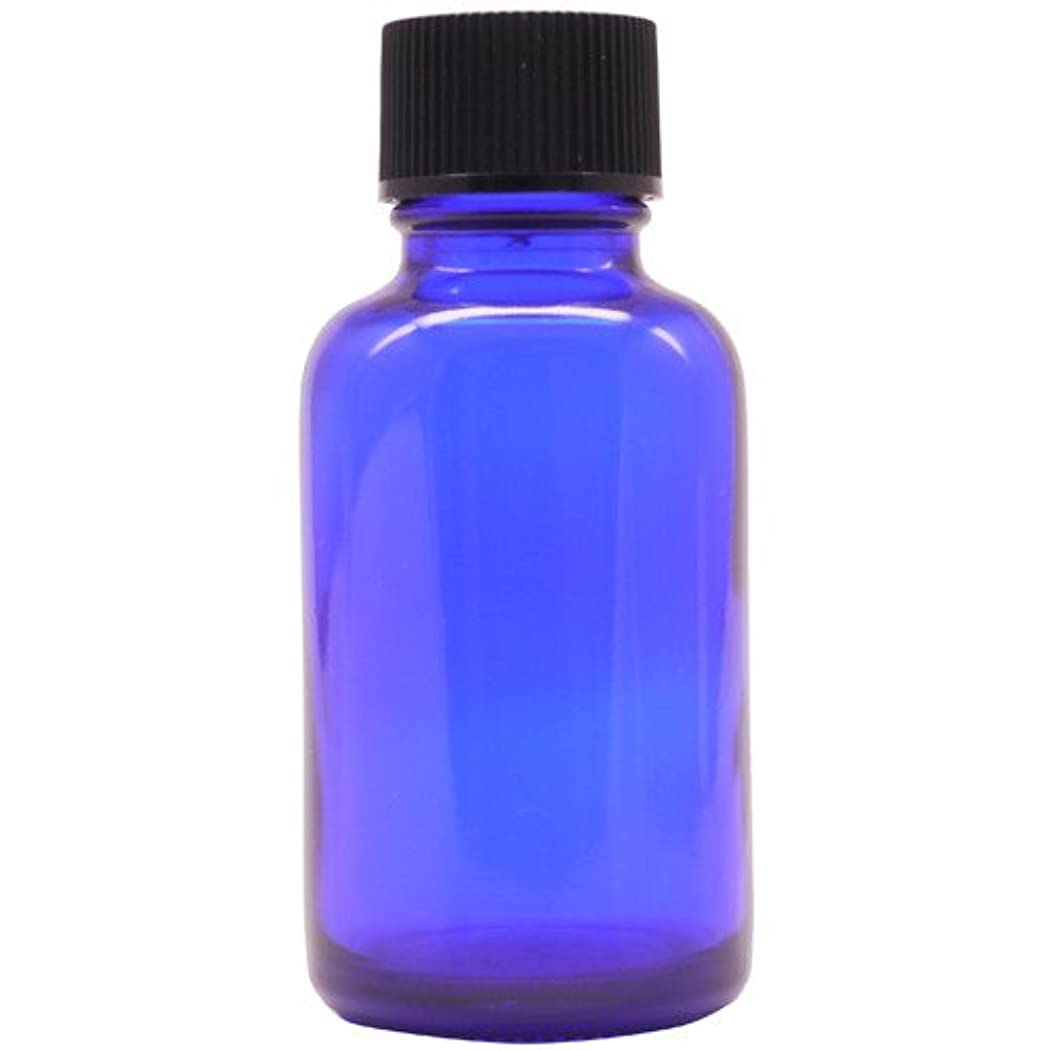 寄付スタック愚かなアロマアンドライフ (D)ブルー瓶中止栓30ml 3本セット
