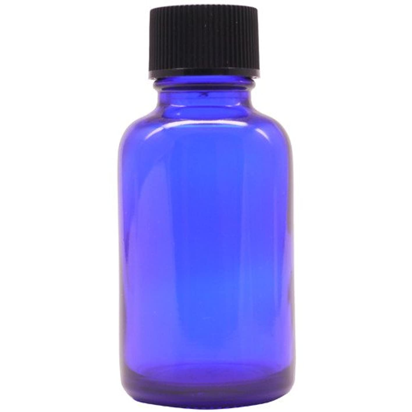 突き刺すお酢町アロマアンドライフ (D)ブルー瓶ドロップ栓30ml 3本セット