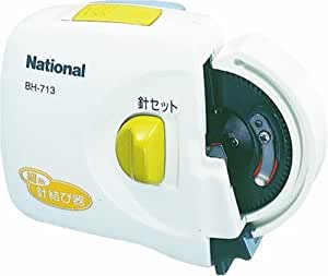 ナショナル 針結び器(細糸用) BH-713
