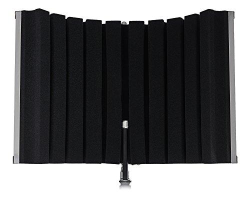 マランツプロ 録音・放送用 コンパクト卓上型リフレクションフィルター Sound Shield Compact