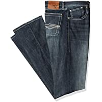 Wrangler Men's Tall Size Big 20X Vintage Boot Cut Jean