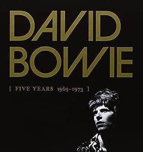 Five Years 1969 [12 inch Analog]