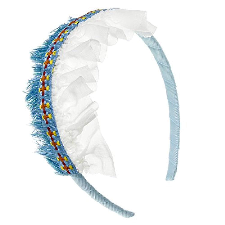 ooah ooah Marant HeadbandsBlue
