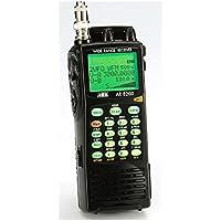 AOR AR-8200MK3 広帯域受信機(携帯用/ハンディ型)