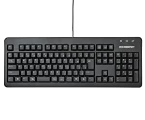 シグマAPO DHARMA GAMING KEYBOARD ブラック DRKB109BK