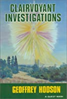 Clairvoyant Investigations (Quest Book)