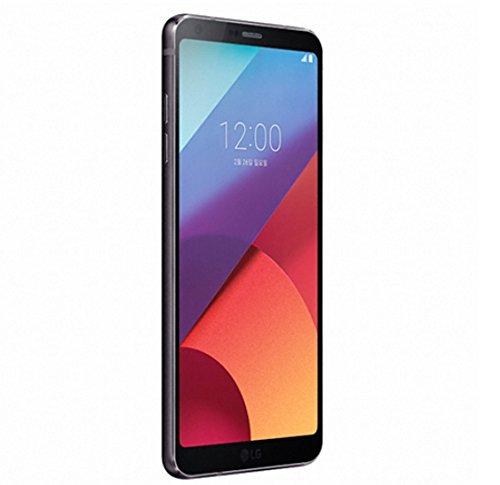 LG 電子 G6 スマートフォン アンドロイド7.0 3バンド LTE-A ...