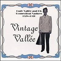 1928-30-Vintage Vallee