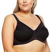 Hestia Women's Underwear Active Support Underwire Bra