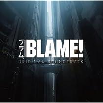 【メーカー特典あり】劇場版「BLAME!」オリジナルサウンドトラック(メーカー多売:原作者・弐瓶勉 描き下ろしイラスト複製色紙付)