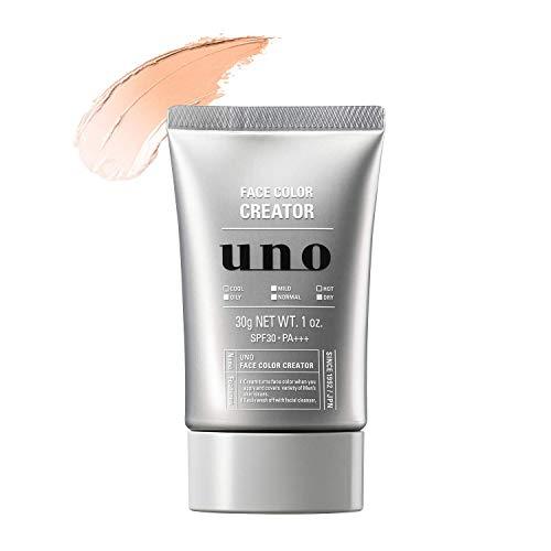 UNO(ウーノ) フェイスカラークリエイター BBクリーム B07NVTS7WR 1枚目