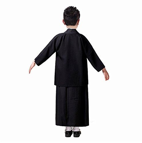 男の子 バスローブ 子供 ベビー ギフト 七五三 1 2 3 4 5 6 7 歳 着物セット 綿 浴衣ドレス キッズ ジュニア