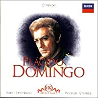 Placido Domingo:O Paradis