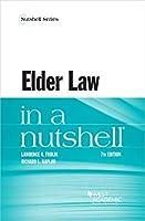 Elder Law in a Nutshell (Nutshell Series)