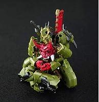 IronFactory IF EX-46 変形 戦士