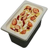 【業務用ジェラートアイスケーキ】 ストロベリーチーズケーキ