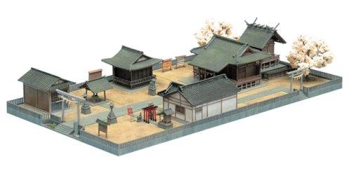 建物コレクション 神社