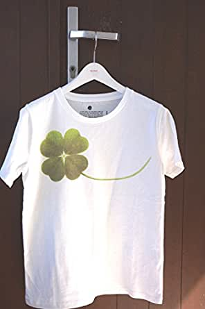 """NORMAL 2015 T-Shirts """"clover"""" (Lady's)"""