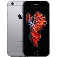 Apple iPhone6s A1688 (MKQJ2J/A) 16GB スペースグレイ【国内版 SIMフリー】