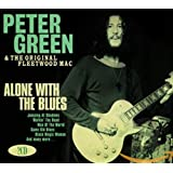 ALONE WITH THE BLUES (IMPORT)