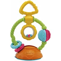 (1, HD-3) - Chicco Touch and Spin Highchair Toy