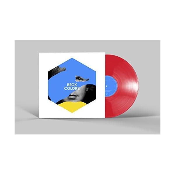COLORS [LP] (RED COLORE...の紹介画像3