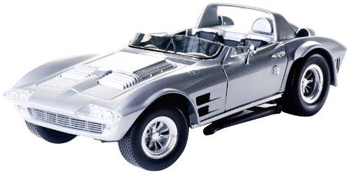 1/18scale グリーンライト GREENLIGHT Dom's Chevrolet Corvette Grand Sport シボレー コルベット