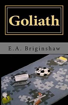 Goliath by [Briginshaw, E.A.]