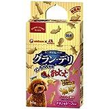 グラン・デリ ワンちゃん専用 おっとっと チキン&ビーフ入り 50g