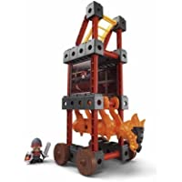 Fisher-Price TRIO Siege Tower by Fisher-Price [並行輸入品]