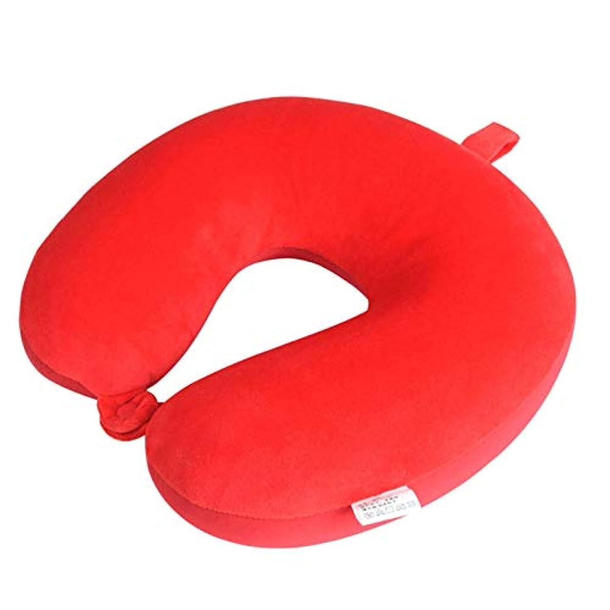 ハッピー蒸留対応するSMART ホームオフィス背もたれ椅子腰椎クッションカーシートネック枕 3D 低反発サポートバックマッサージウエストレスリビング枕 クッション 椅子